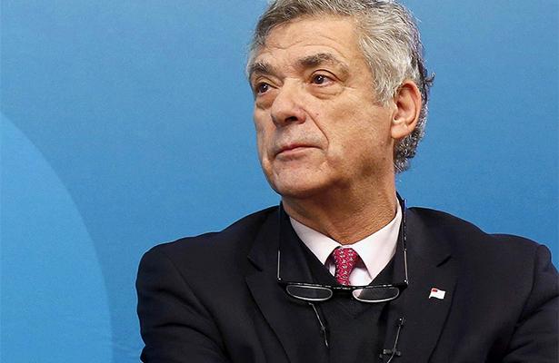 Dictan prisión provisional para presidente de Federación Española de Futbol