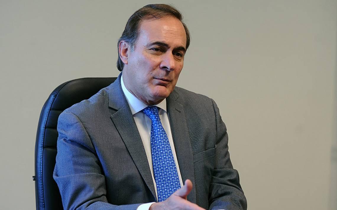La ley electoral coartó la libertad de expresión: Juan Pablo Castañón, presidente del CCE