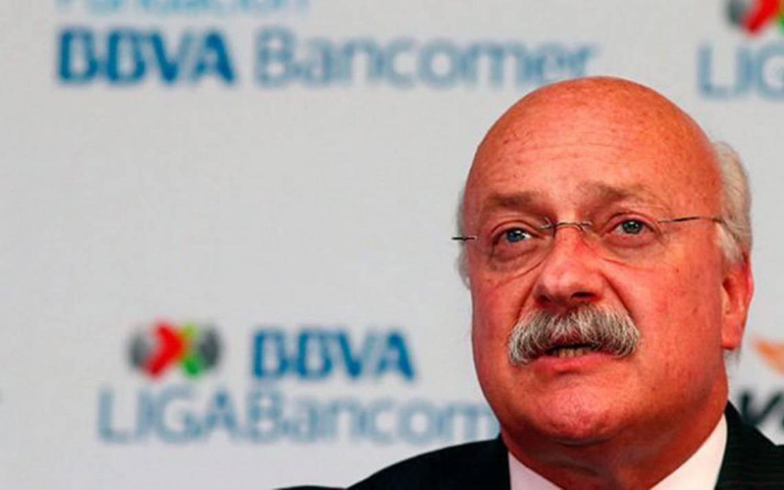 Enrique Bonilla reafirma: Liga MX será de 20 equipos