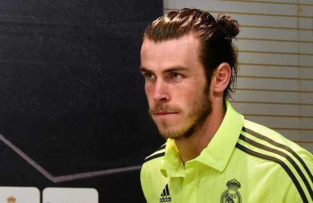 Real Madrid vuelve a contar con Bale