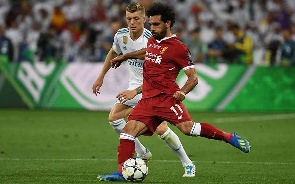 """El """"faraón"""" Mohamed Salah sí estará en el Mundial de Rusia 2018"""
