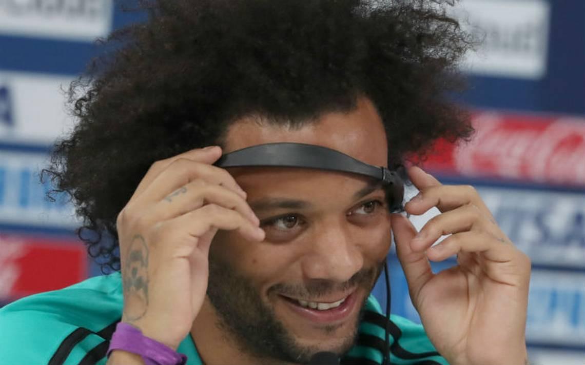 """Marcelo: """"Vamos a darlo todo"""" contra el Al Jazira de Abu Dhabi"""