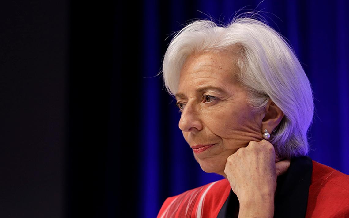 FMI mantiene  en 2.3% crecimiento de México