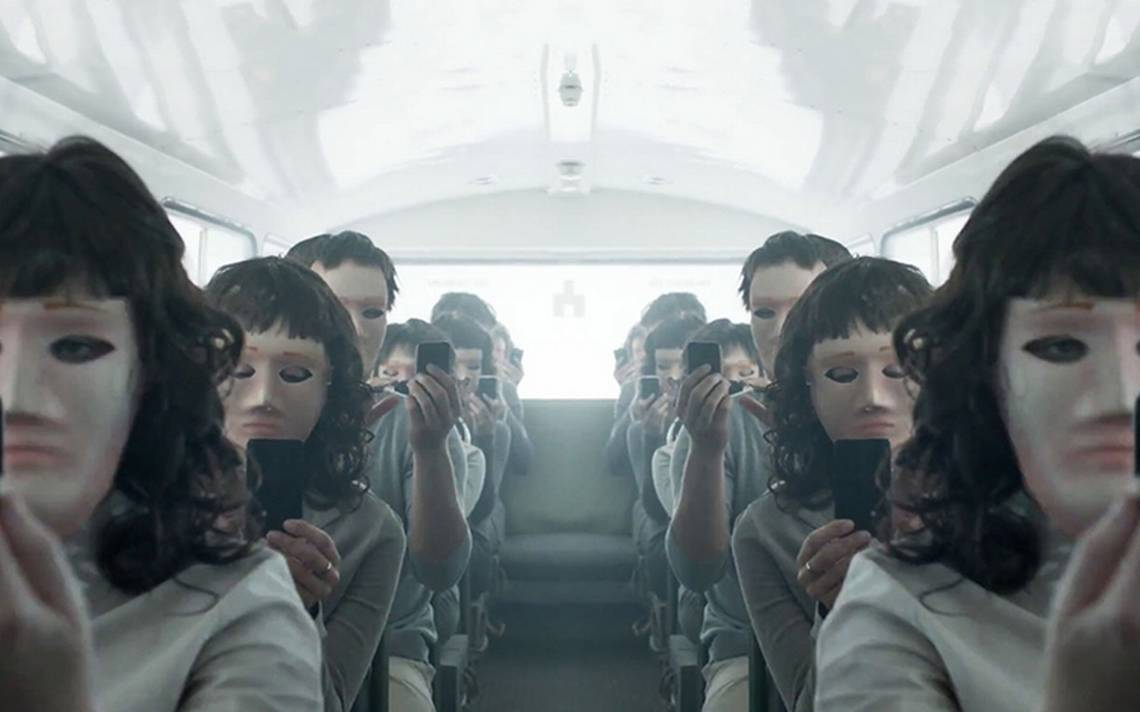 ¡Por fin! Black Mirror estrena su cuarta temporada en Netflix