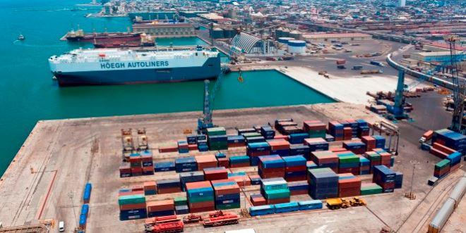 Puertos mexicanos, considerados en las Siete Maravillas Logísticas del Mundo