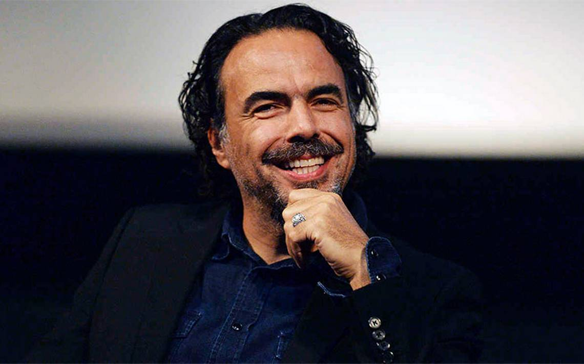 Cineastas mexicanos aplauden Oscar especial de Iñárritu
