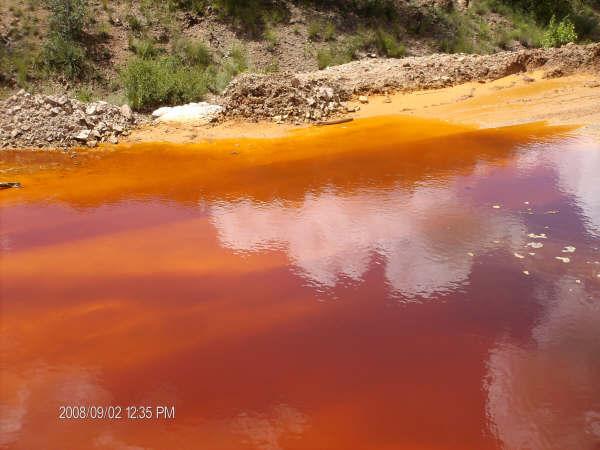 México tiene un rezago del registro de sitios contaminados: Profepa