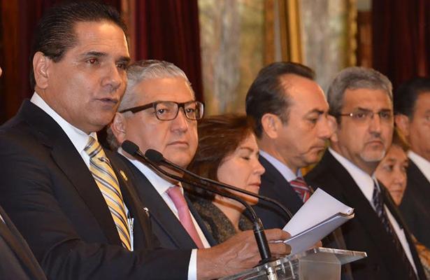 Anuncia Gobierno de  Michoacán plan de ahorro