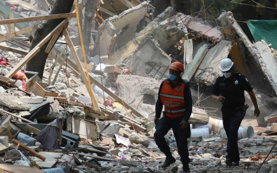 Las 10 acciones emergentes del Infonavit para derechohabientes afectados por sismo