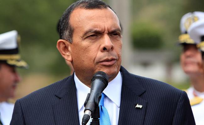Exjefe narco de Honduras dice que pagó sobornos al expresidente Lobo