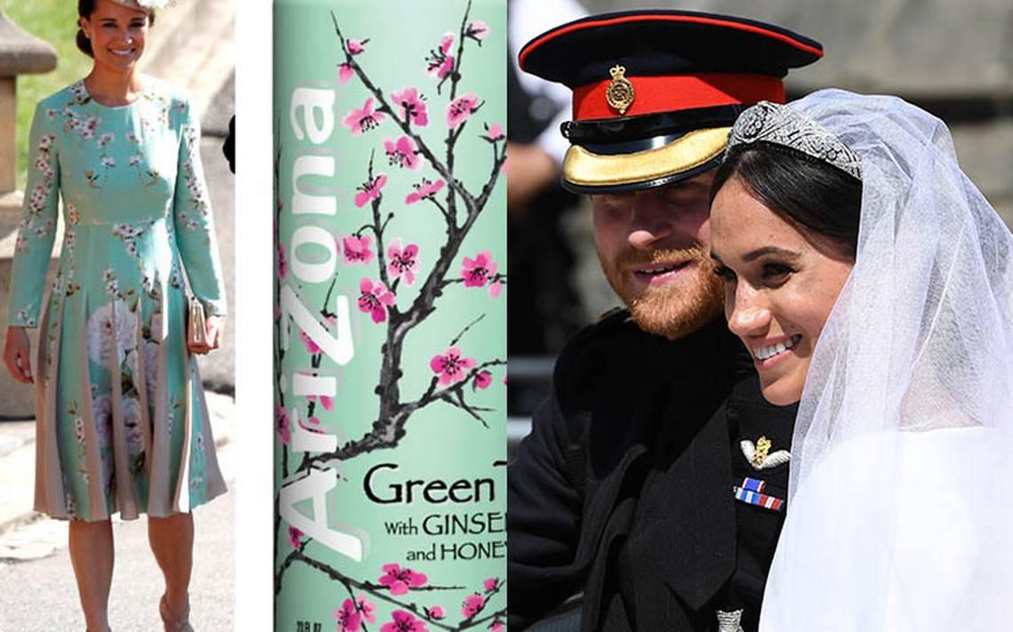 Boda del príncipe Harry y Meghan Markle desata la ola de memes