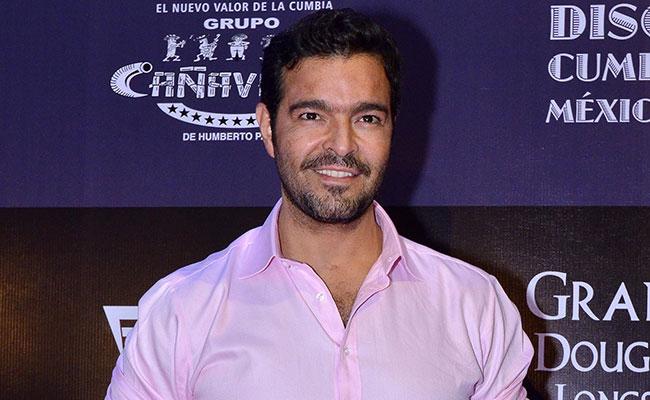 """Echan a Pablo Montero de telenovela por llegar en estado """"inconveniente"""""""