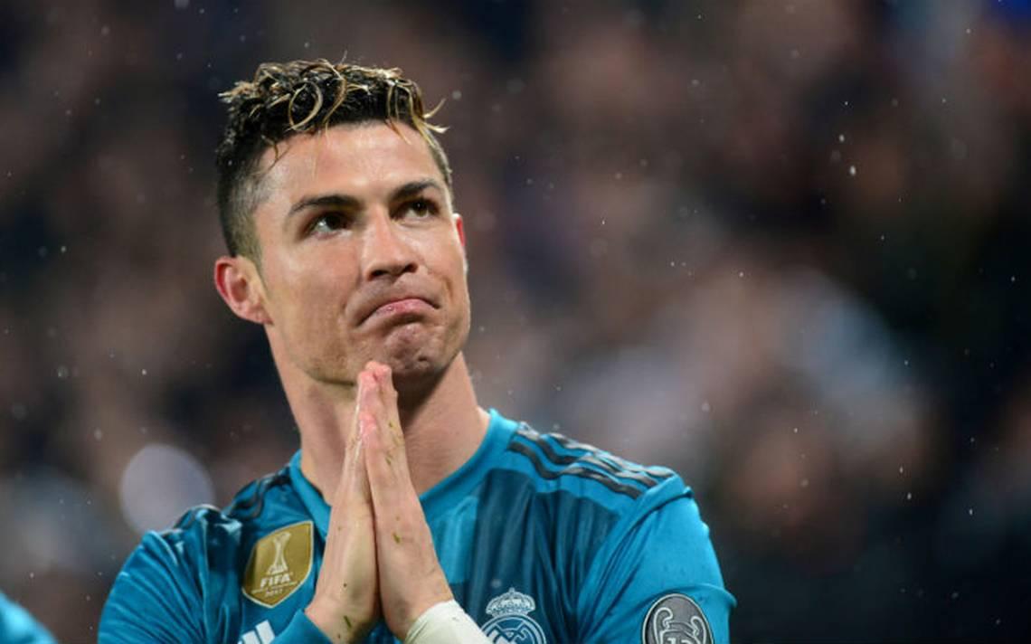 Cristiano Ronaldo se salva de ir a prisión, alcanza acuerdo con Hacienda española