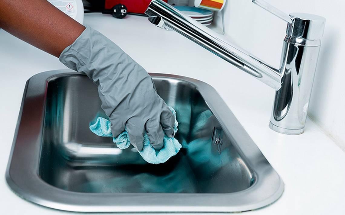 Piden trabajadores del hogar se cumpla promesa de ser reconocidos con derechos laborales