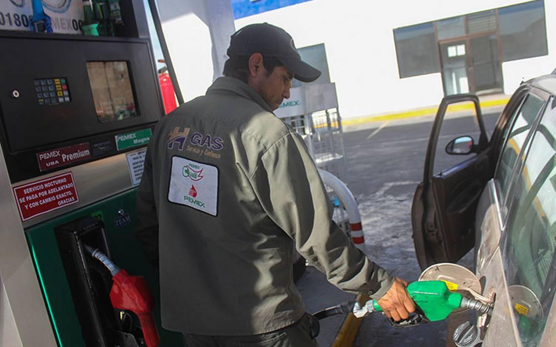 Gasolineros reeligen a Roberto Díaz al frente de la Onexpo