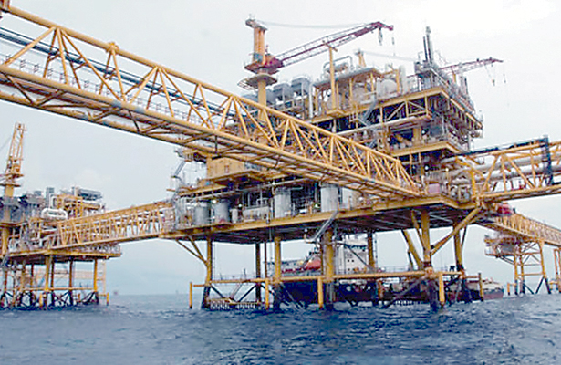 Grupo energético italiano halló crudo ligero de óptima calidad en aguas profundas de Campeche