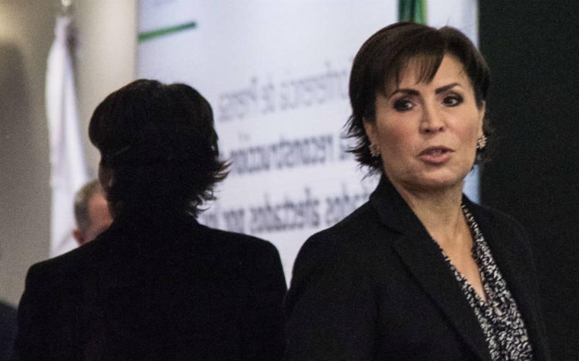 Senado busca comparecencia de Rosario Robles por presuntos desvíos