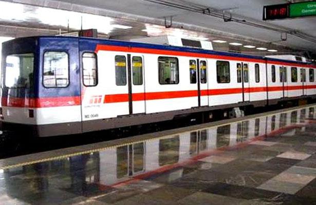 Urgen a liberar más recursos  para el Metro de Monterrey: PAN