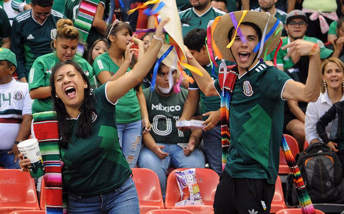 Ciudad de México, primera en organizar tres copas mundiales de fútbol