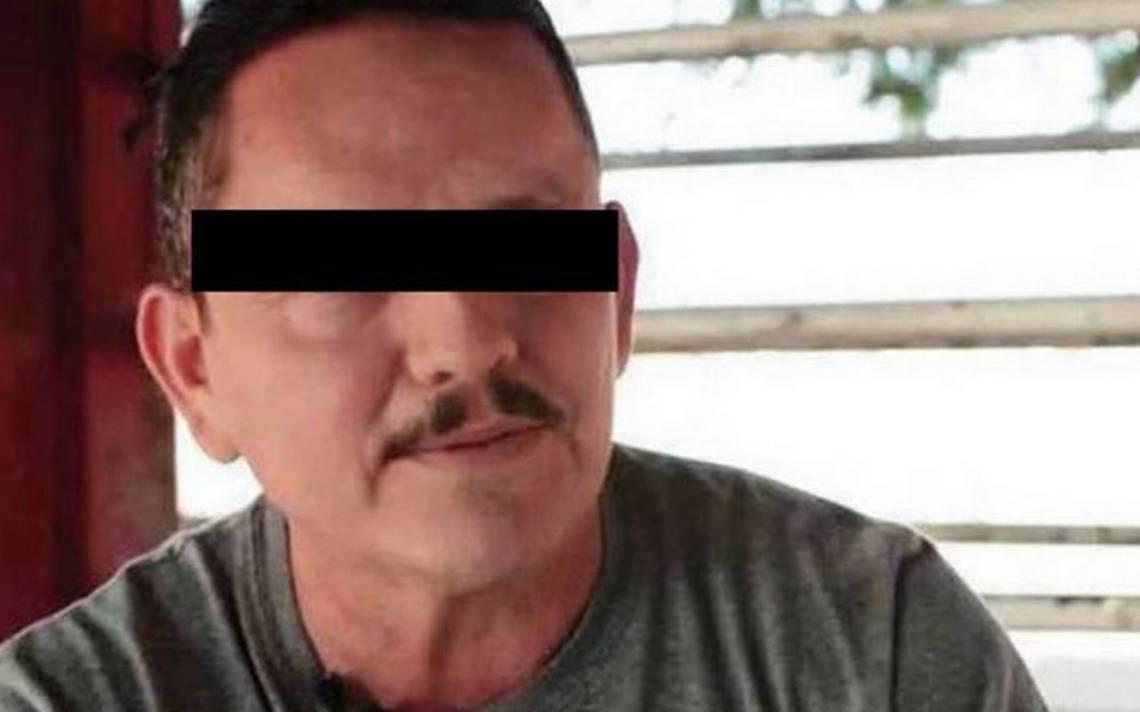 """Liberan a """"El Abuelo"""", ligado al CJNG, por detención ilegal"""