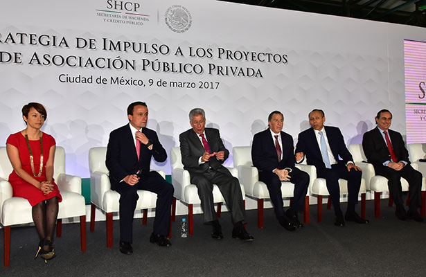 Habrá inversión millonaria en proyectos públicos privados