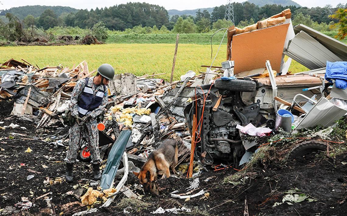 Ascienden a 18 los muertos por terremoto al norte de Japón