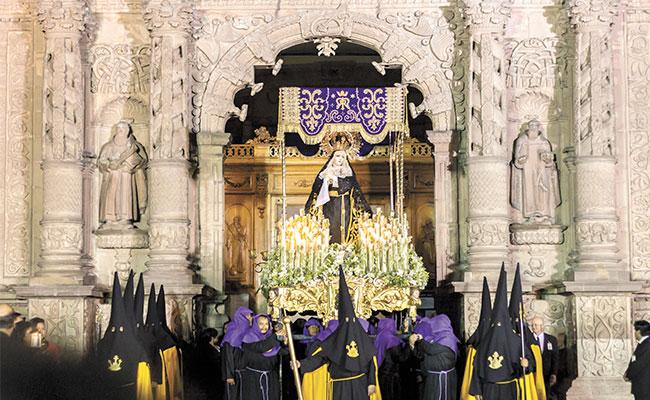 Diez destinos religiosos en México para viajar en Semana Santa