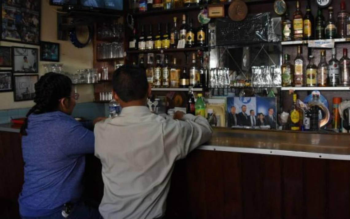 Aguascalentenses a la cabeza en consumo per cápita de alcohol en el país