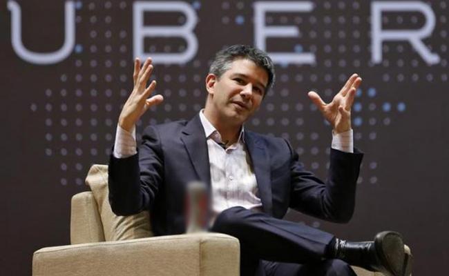 Jefe de Uber pide disculpas por discusión con un chofer de su empresa