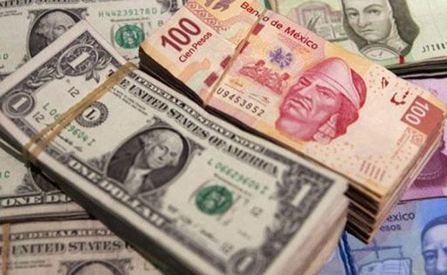 El peso mexicano deja atrás al huracán Trump… por el momento