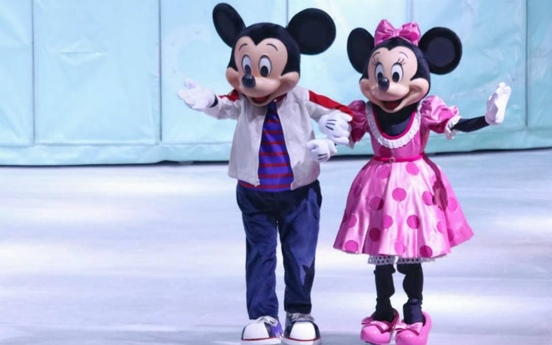 Princesas y otros personajes de Disney llenan de magia el Auditorio Nacional