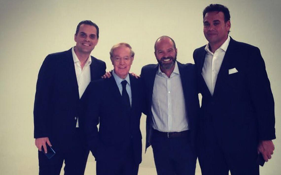 Joserra y Faitelson ¡si regresan a TV Azteca!… pero en promos