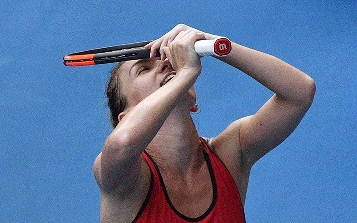 Halep y Wozniacki disputarán la final femenina del Abierto de Australia