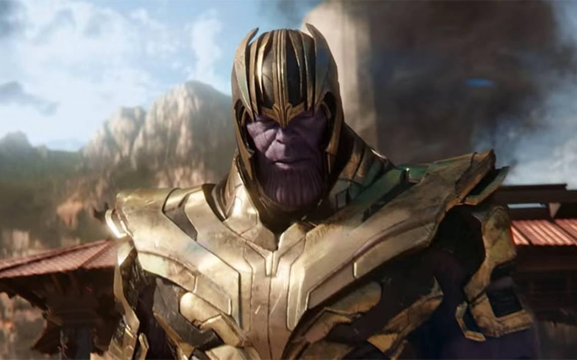 Vuélvete un Thanos y desaparece a tus amigos con este filtro desde tu celular