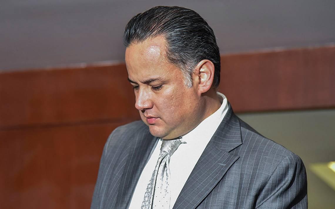 Tribunal de Puebla ha retrasado proceso de impugnación de elección: Santiago Nieto