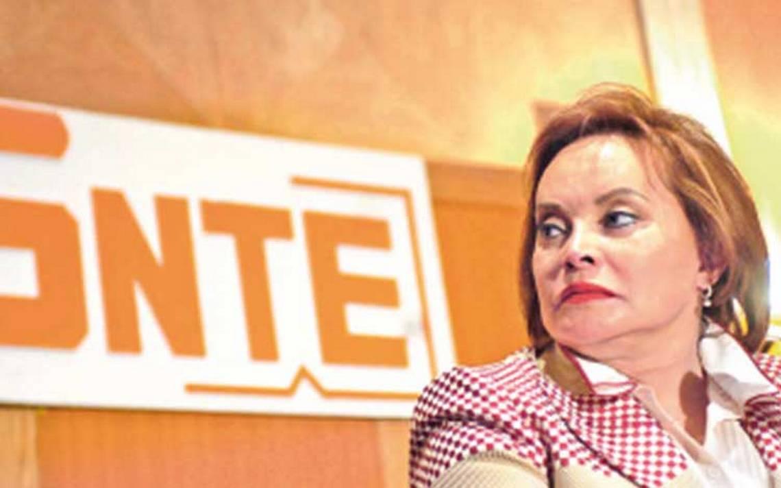 Elba Esther Gordillo divide al magisterio; la CNTE mantiene oposición