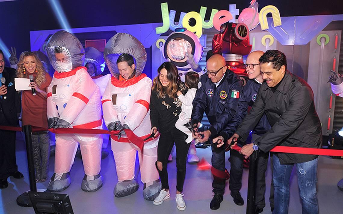 Arranca el Juguetón de TV Azteca