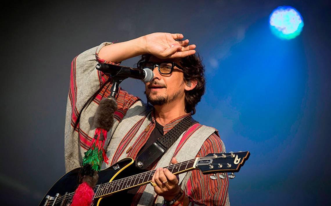 La banda de rock mexicana Zoé, a la conquista de España
