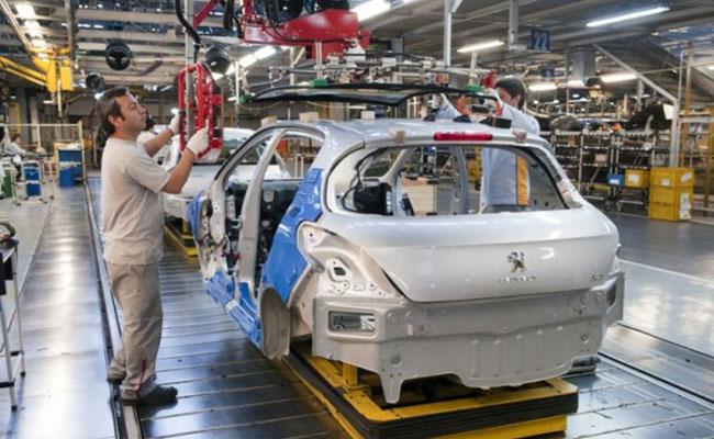 Peugeot comprará Opel