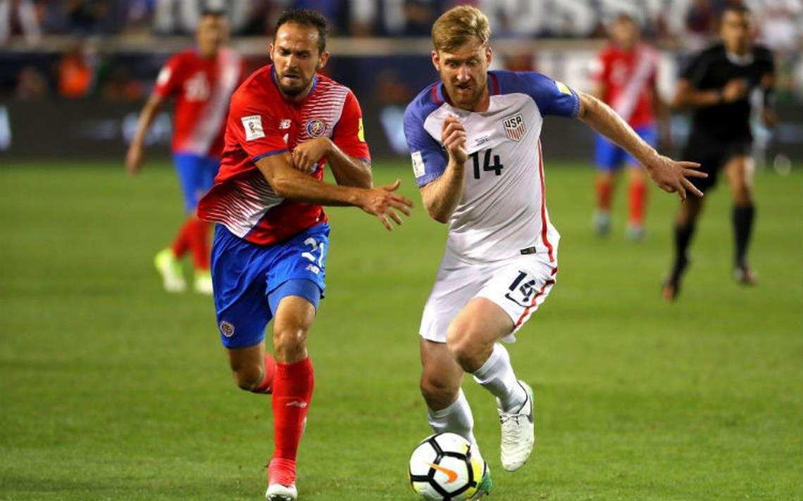 Costa Rica vence a EU y enciende el hexagonal