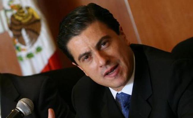 Designan a Gerónimo Gutiérrez como embajador de México en EU