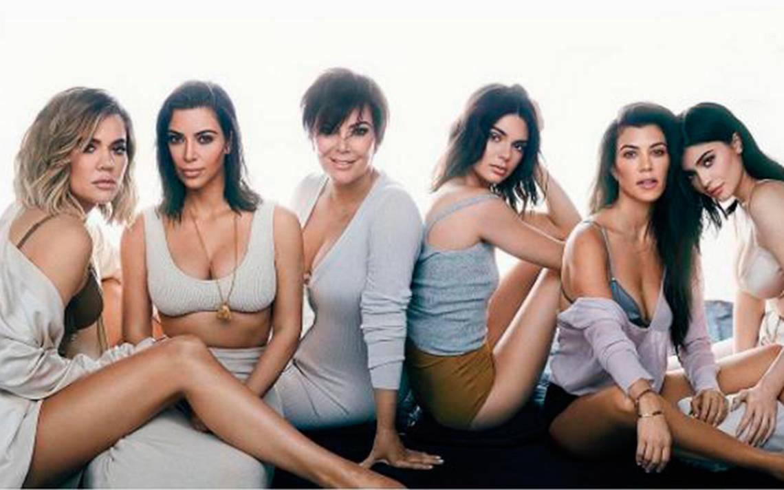 No una, sino tres de las Kardashian-Jenner posiblemente ¡embarazadas!
