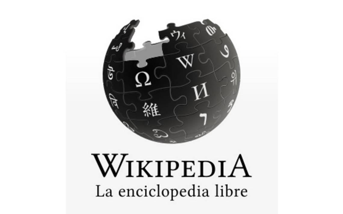 ¡A desempolvar las enciclopedias! México se queda sin Wikipedia