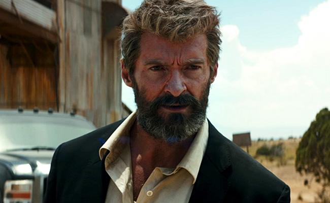 """""""Logan"""" recauda 110.14 millones de pesos en cines mexicanos"""