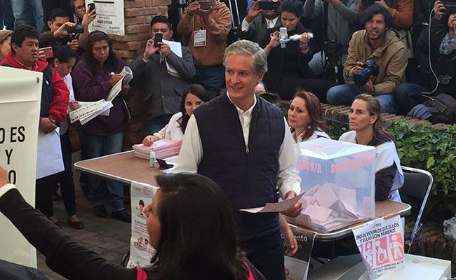 PRI aventaja a Morena: IEEM; Delfina responde y se proclama ganadora