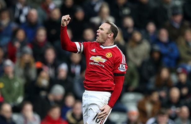 Wayne Rooney revela su intención de ser director técnico