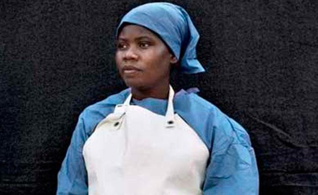 Sobreviviente del ébola que fue portada de Time, muere tras dar a luz