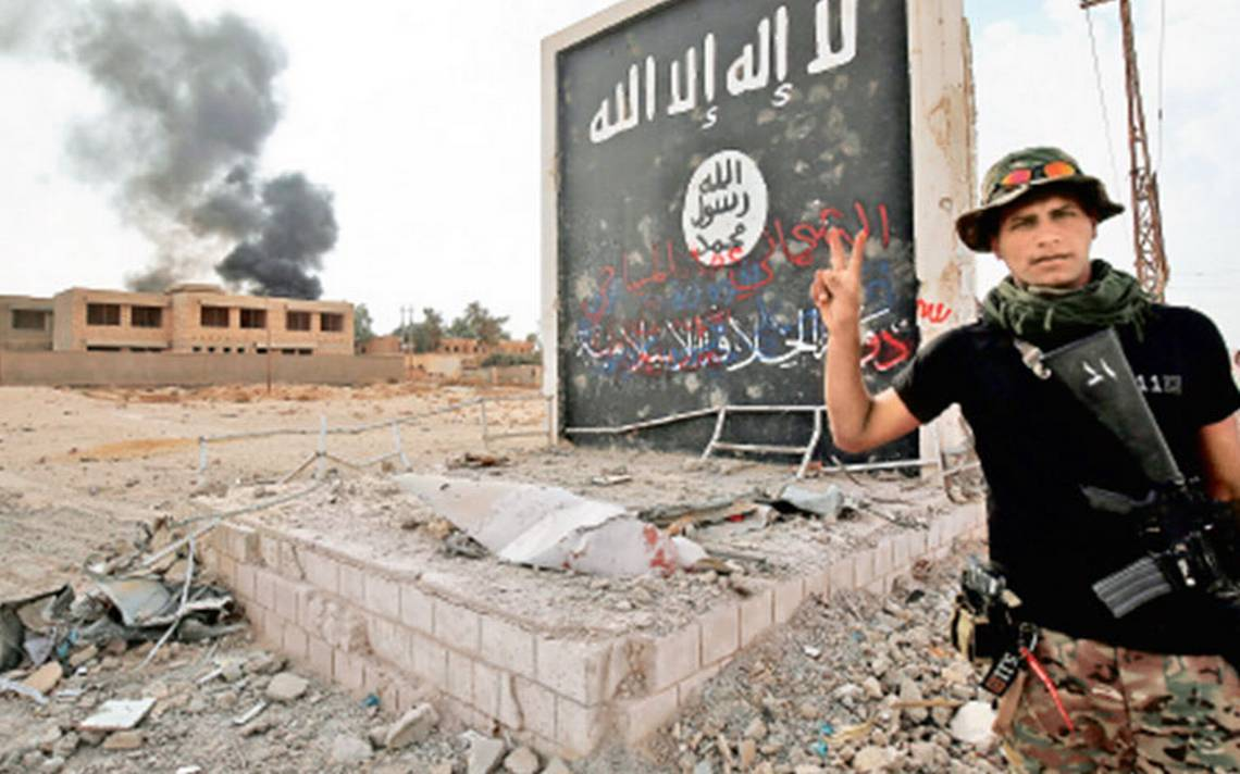 El Estado Islámico resucita en Irak con miles de combatientes activos