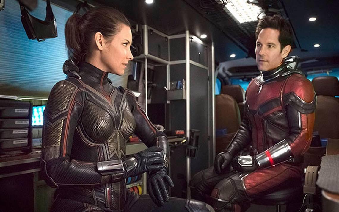 7 cosas que debes saber sobre la película Ant-Man and the Wasp