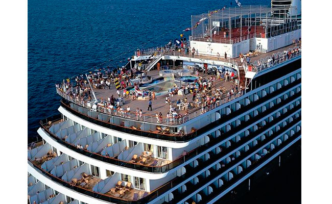 Línea de cruceros suspende paradas en Acapulco por seguridad